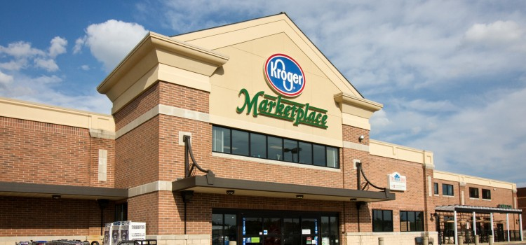 Kroger announces leadership changes