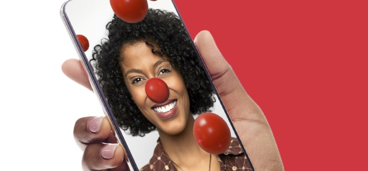 Walgreens adds Red Nose digital, championing fight against child poverty during critical time