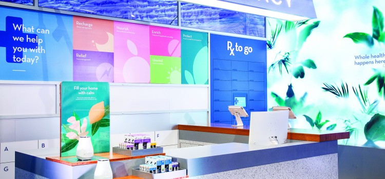 RxEvolution gets under way at Rite Aid