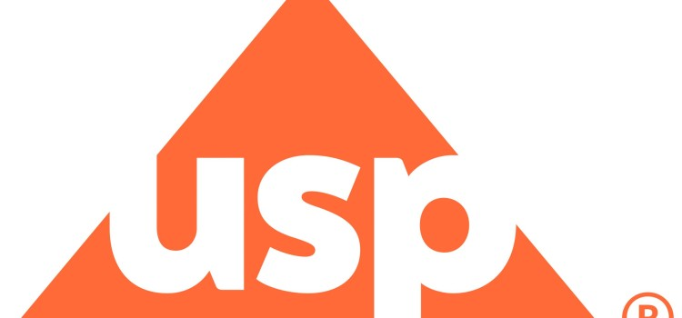 USP launches new standards