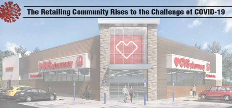 Retailers respond to COVID-19: CVS Health