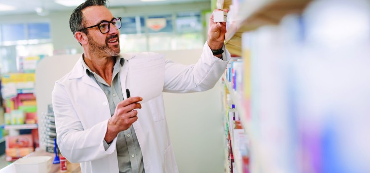 Customers have changed, and so must retail pharmacy