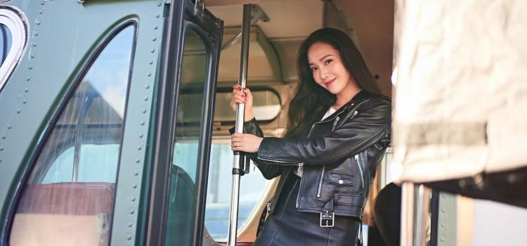 Revlon names Jessica Jung as global brand ambassador