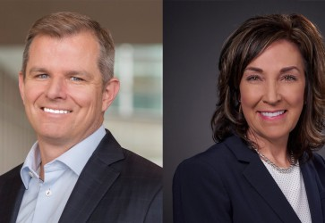 Rick Keyes to serve as NACDS chairman of the board, Colleen Lindholz named vice chair