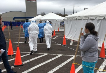 Rite Aid opens new COVID-19 testing sites across New Jersey, Ohio and Michigan