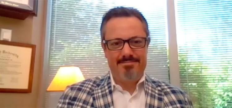 Video Forum: Jim Peters of Rite Aid