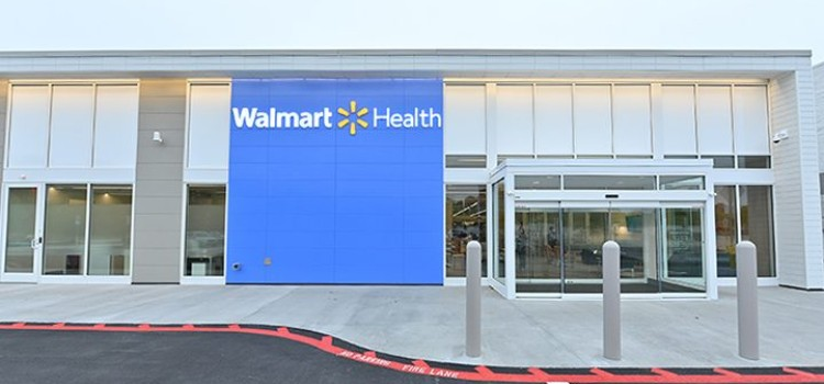 Walmart hosting online wellness event