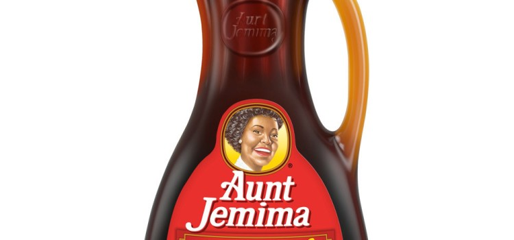 Aunt Jemima brand to remove image from packaging, change brand name