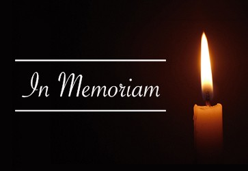 Industry mourns passing of William Thompson Jr.