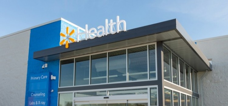 Lori Flees named SVP of Walmart Health and Wellness