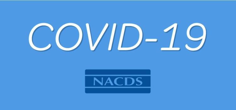 NACDS welcomes HHS decision to empower pharmacists to administer COVID-19 vaccinations