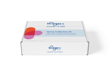 Kroger Health gets okay for COVID-19 home test kit