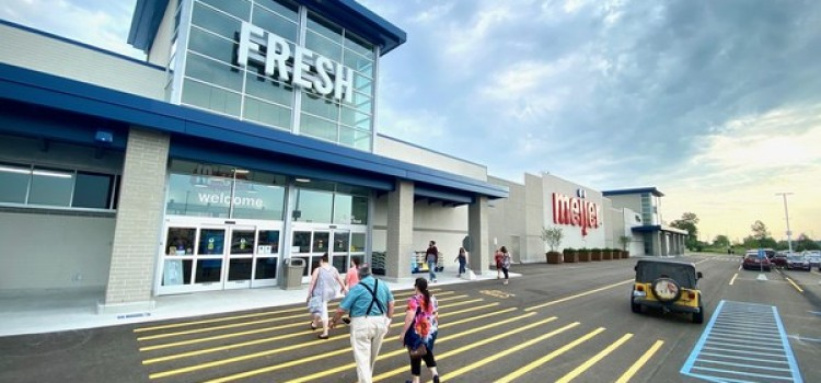 Meijer opens five supercenters in the Midwest