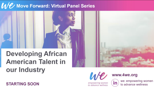 WE panel looks at developing African-American talent in our industry