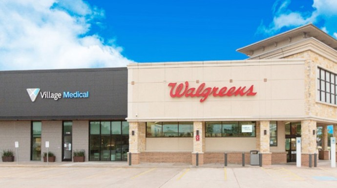 Walgreens and VillageMD expand to Northern Indiana