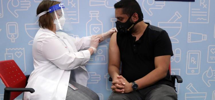 CVS Health promoting flu shots during National Influenza Vaccination Week