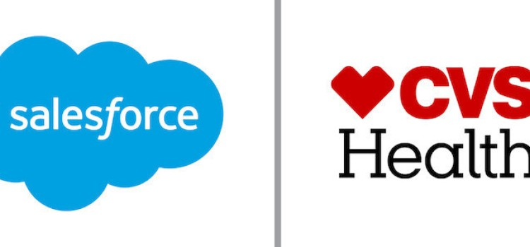 Salesforce and CVS Health team to offer COVID-19 return to work solutions