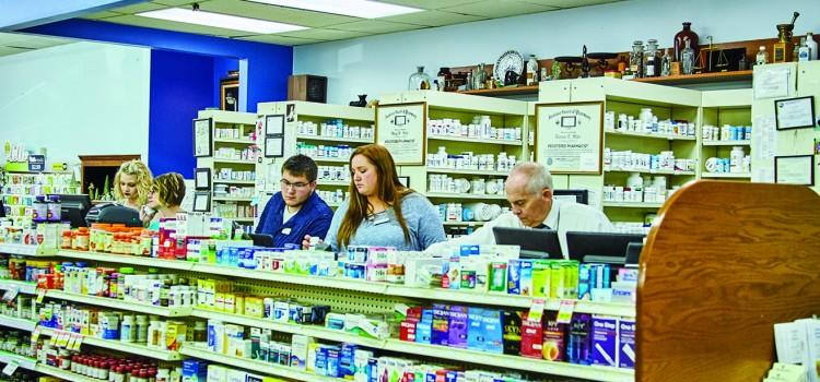 Good Neighbor Pharmacy tops J.D. Power's list