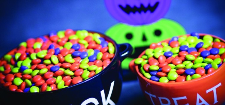 Mars Wrigley announces digital platform to help Americans celebrate Halloween