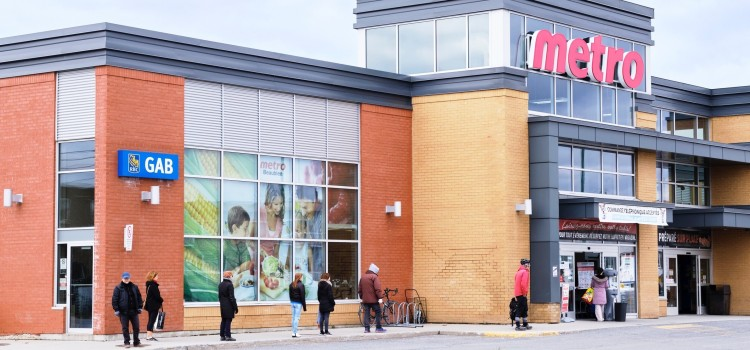 Metro joins InComm Canada's retail network