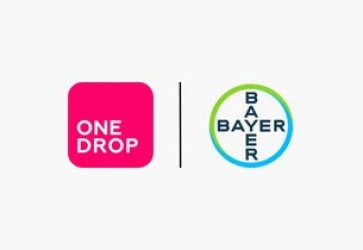 One Drop to work with Bayer on new digital health care products