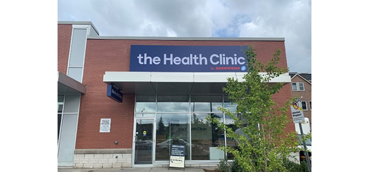 SDM opens first managed walk-in clinic in Toronto