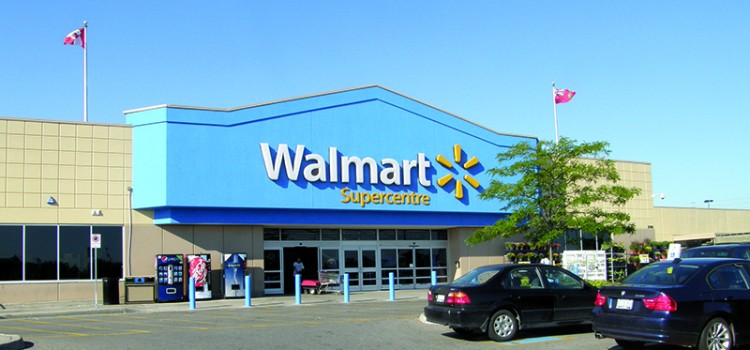 Walmart Canada invests $110 million in omnichannel shopping experience