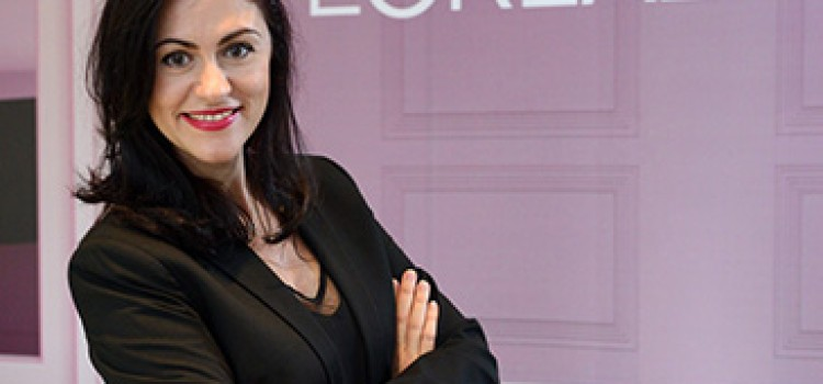 Gerschtein details the keys to L'Oréal's preeminence