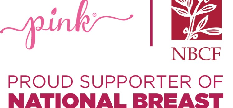 Pink partners with National Breast Cancer Foundation