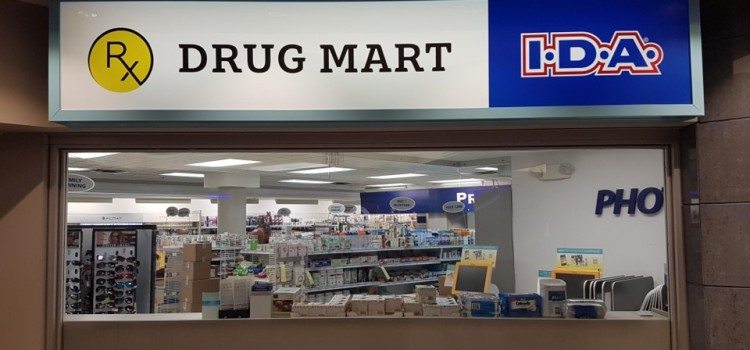 Rx Drug Mart acquires 35 pharmacies in Western Canada