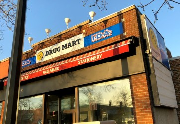 Rx Drug Mart named fastest growing company in Canada