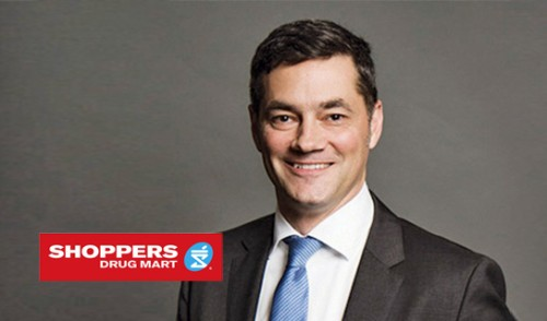 Video Forum: Jeff Leger, Shoppers Drug Mart