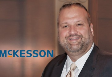 Video Forum: Chris Dimos, McKesson Corp.