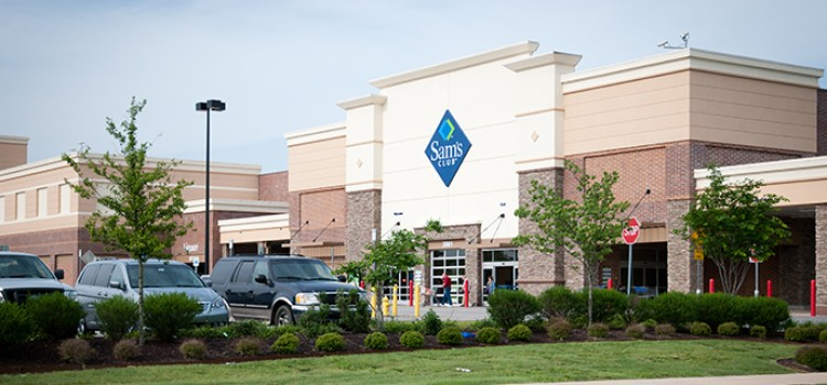 Sam's Club teams up with 98point6