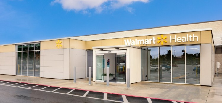 Walmart Health celebrates one-year anniversary