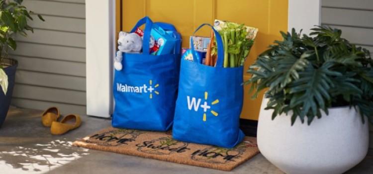 Walmart adds benefit to Walmart+