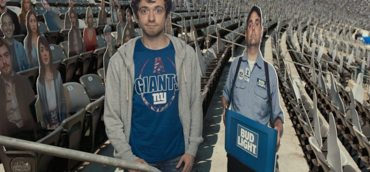 Bud Light launches new commercial honoring NFL fans