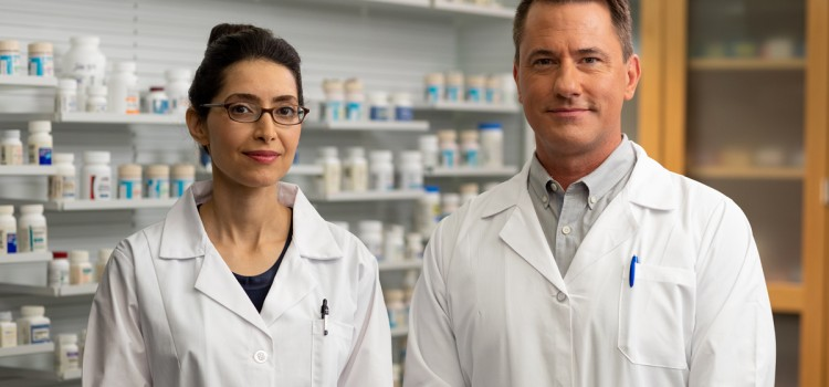 American Pharmacists Month: More than a commemoration