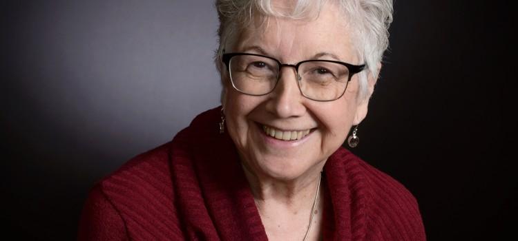 Marialice Bennett receives Remington Honor Medal