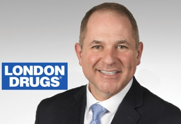 Video Forum: Clint Mahlman, London Drugs