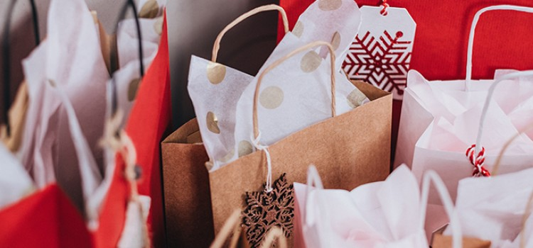 Mastercard says holiday retail sales to grow 2.4%