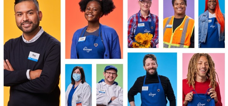 Kroger announces diversity, equity and inclusion plan