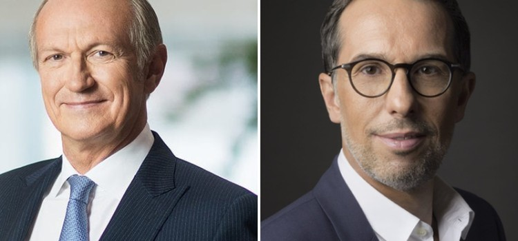 Nicolas Hieronimus to become L'Oréal's next CEO