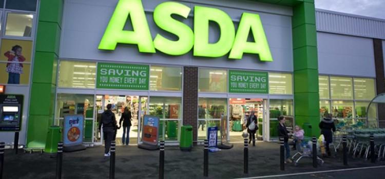 Walmart reaches deal to sell Asda