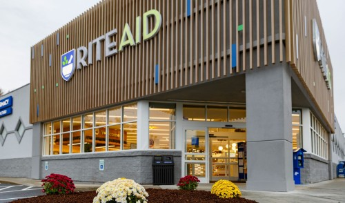 Rite Aid unveils vision for the future of retail pharmacy