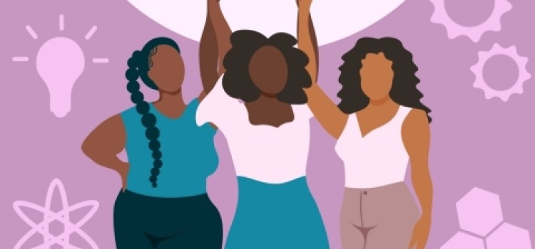 P&G's Royal Oils and Gold Series announce ongoing commitment to support black women in STEM