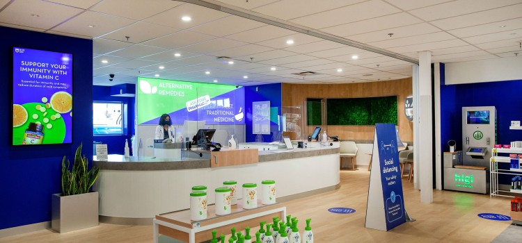 Rite Aid issues third annual corporate sustainability report