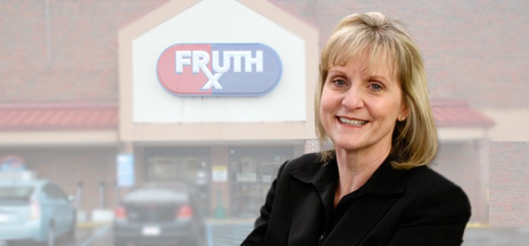 Video Forum: Lynne Fruth, Fruth Pharmacy