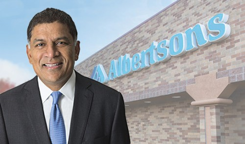Video Forum: Vivek Sankaran, Albertsons Cos.
