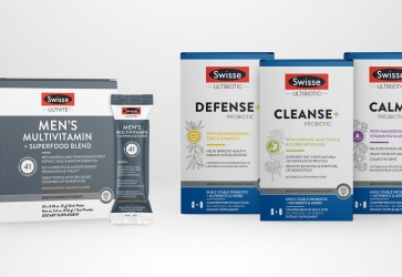 Swisse Wellness introduces Multivitamin + Superfood Blend, also new probiotic offerings